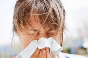 allergy symptoms and treatment, Pearl Natural Health