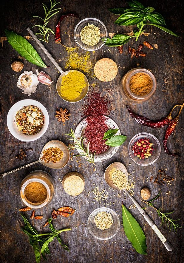 nutritiional healing with Chinese medicine