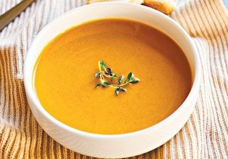 scd, specific carbohydrate diet, scd recipe, curried pumpkin soup